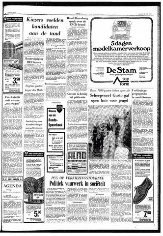 Trouw / De Rotterdammer 1970-05-22