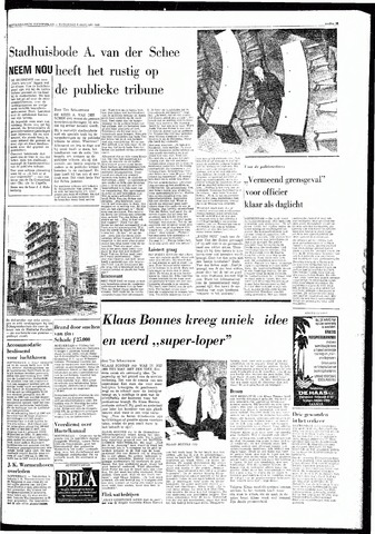 Rotterdamsch Nieuwsblad / Schiedamsche Courant / Rotterdams Dagblad / Waterweg / Algemeen Dagblad 1968-01-06