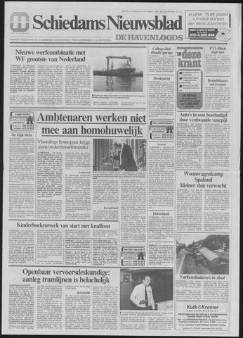De Havenloods 1990-10-09
