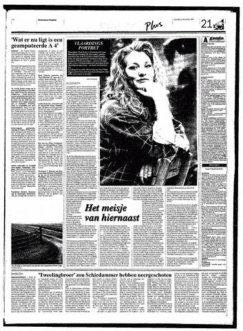 Rotterdamsch Nieuwsblad / Schiedamsche Courant / Rotterdams Dagblad / Waterweg / Algemeen Dagblad 1998-12-19