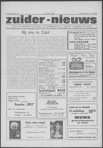Zuider Nieuws 1966-10-06