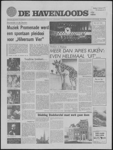 De Havenloods 1974-02-05