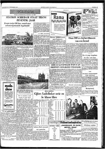 Rotterdamsch Nieuwsblad / Schiedamsche Courant / Rotterdams Dagblad / Waterweg / Algemeen Dagblad 1959-09-03