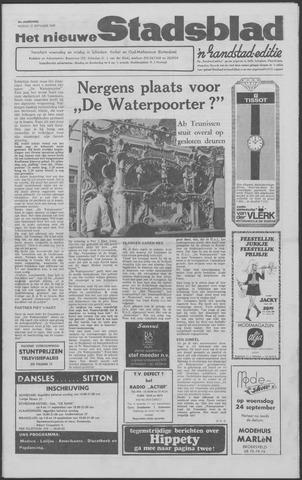 Het Nieuwe Stadsblad 1969-09-12