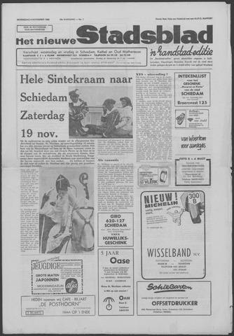 Het Nieuwe Stadsblad 1966-11-09