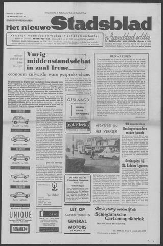 Het Nieuwe Stadsblad 1964-06-26