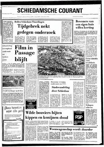 Rotterdamsch Nieuwsblad / Schiedamsche Courant / Rotterdams Dagblad / Waterweg / Algemeen Dagblad 1979-06-06