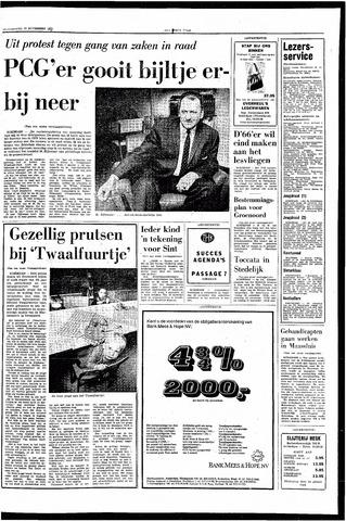 Het Vrije volk 1971-11-18