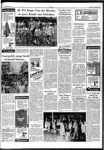 Trouw / De Rotterdammer 1970-08-03