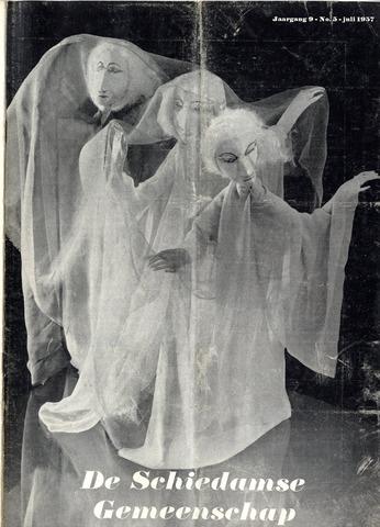 Schiedamse Gemeenschap (tijdschrift) 1957-07-01