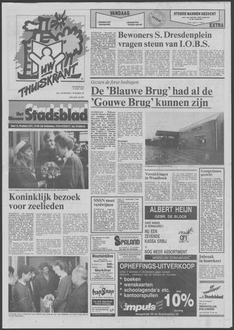 Het Nieuwe Stadsblad 1991-06-05