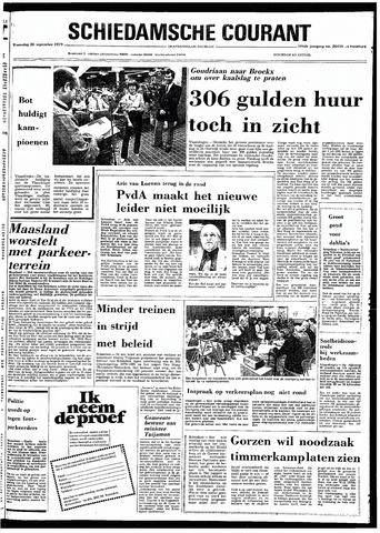 Rotterdamsch Nieuwsblad / Schiedamsche Courant / Rotterdams Dagblad / Waterweg / Algemeen Dagblad 1979-09-26