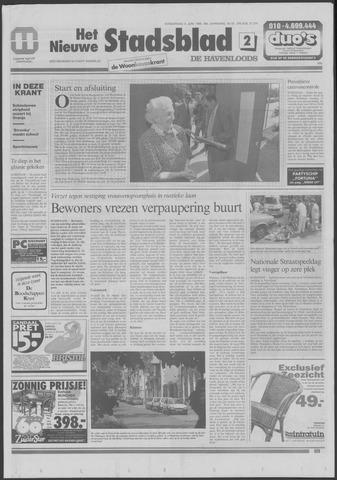 Het Nieuwe Stadsblad 1996-06-06