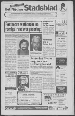 Het Nieuwe Stadsblad 1976-03-24