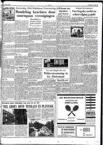 Trouw / De Rotterdammer 1965-06-02