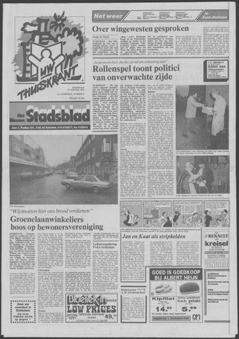 Het Nieuwe Stadsblad 1989-01-18