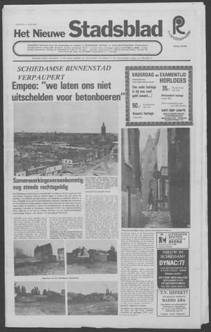 Het Nieuwe Stadsblad 1977-06-17