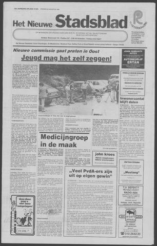 Het Nieuwe Stadsblad 1980-08-22
