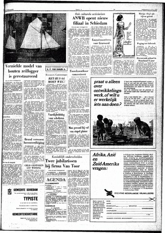 Trouw / De Rotterdammer 1969-04-09