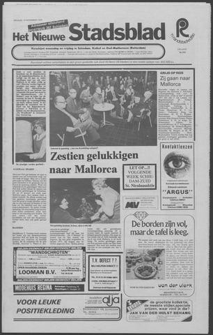 Het Nieuwe Stadsblad 1974-11-15