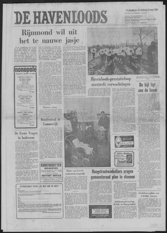 De Havenloods 1968-03-14