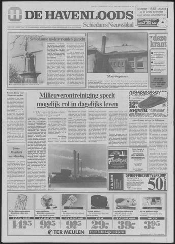 De Havenloods 1990-07-12