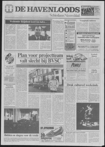De Havenloods 1991-01-17