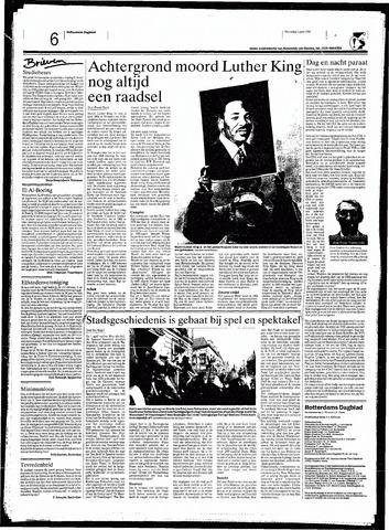 Rotterdamsch Nieuwsblad / Schiedamsche Courant / Rotterdams Dagblad / Waterweg / Algemeen Dagblad 1998-04-01