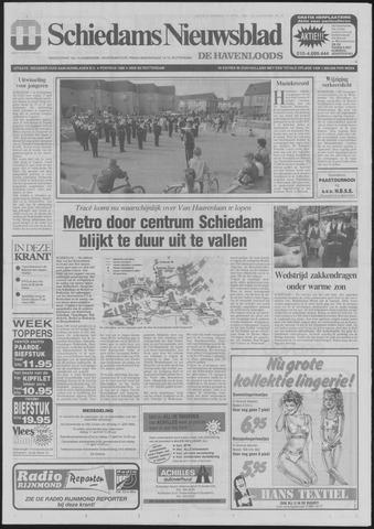 De Havenloods 1992-04-14