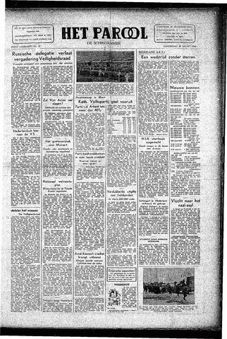 Rotterdamsch Parool / De Schiedammer 1946-03-28