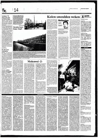 Rotterdamsch Nieuwsblad / Schiedamsche Courant / Rotterdams Dagblad / Waterweg / Algemeen Dagblad 1993-12-04