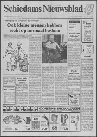 Schiedams Nieuwsblad 1978-08-30