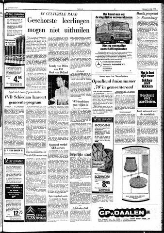 Trouw / De Rotterdammer 1970-05-15