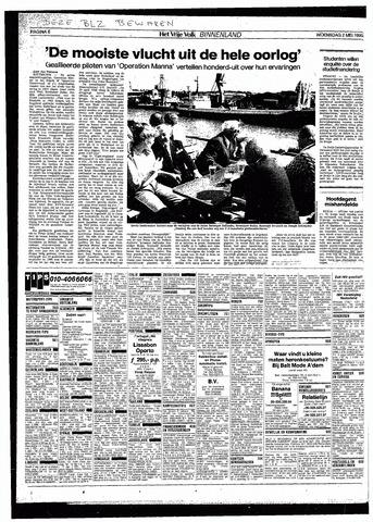 Het Vrije volk 1990-05-02