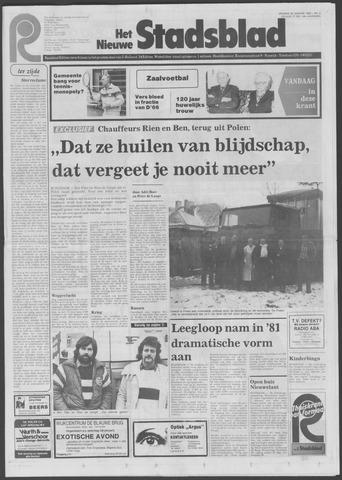 Het Nieuwe Stadsblad 1982-01-29