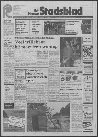 Het Nieuwe Stadsblad 1982-06-23