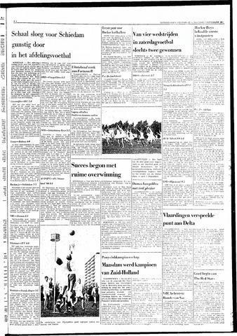 Rotterdamsch Nieuwsblad / Schiedamsche Courant / Rotterdams Dagblad / Waterweg / Algemeen Dagblad 1968-09-02