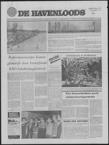 De Havenloods 1972-03-21