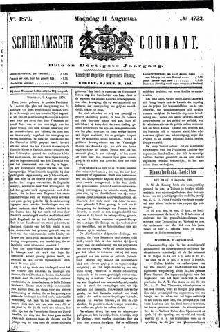 Schiedamsche Courant 1879-08-11