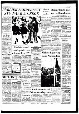 Het Vrije volk 1969-08-25