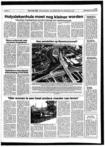 Het Vrije volk 1990-06-23