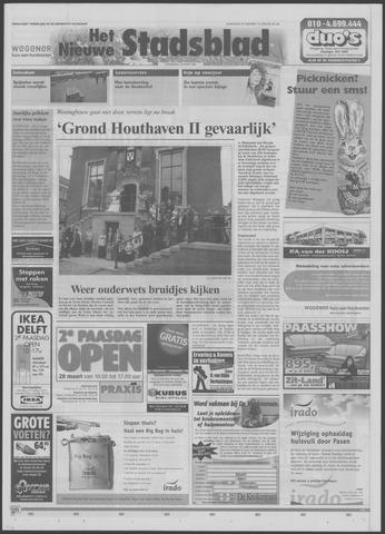 Het Nieuwe Stadsblad 2005-03-23