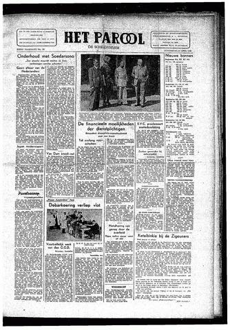 Rotterdamsch Parool / De Schiedammer 1946-04-11