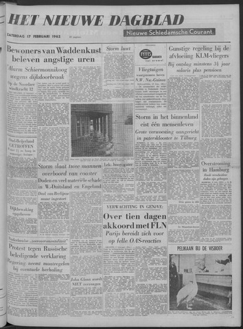 Nieuwe Schiedamsche Courant 1962-02-17