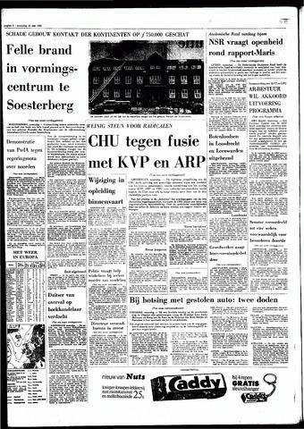 Rotterdamsch Parool / De Schiedammer 1968-05-20