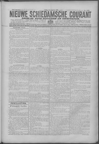 Nieuwe Schiedamsche Courant 1925-08-28