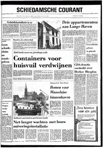 Rotterdamsch Nieuwsblad / Schiedamsche Courant / Rotterdams Dagblad / Waterweg / Algemeen Dagblad 1979-02-27