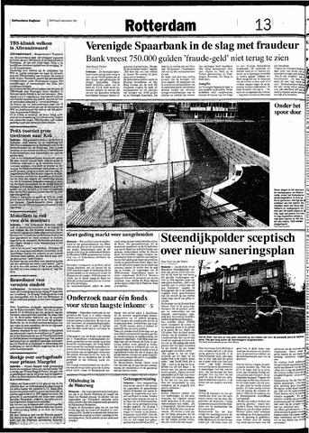 Rotterdamsch Nieuwsblad / Schiedamsche Courant / Rotterdams Dagblad / Waterweg / Algemeen Dagblad 1991-09-21