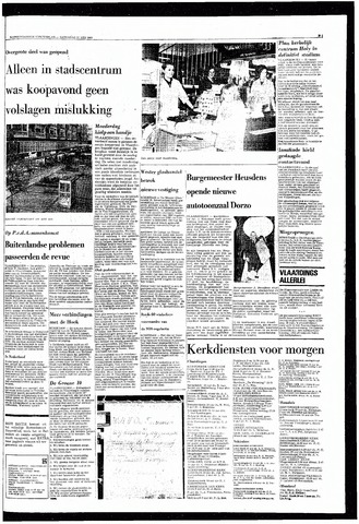 Rotterdamsch Nieuwsblad / Schiedamsche Courant / Rotterdams Dagblad / Waterweg / Algemeen Dagblad 1968-05-11