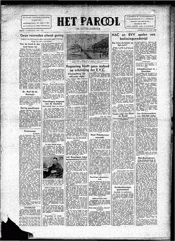 Rotterdamsch Parool / De Schiedammer 1946-06-08